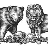 Steven Noble - Animals, Corporate, Editorial, Engraving, Environmental, Line with Color, Logos, Money, Nature, Pencil, Scratch Board, Woodcut