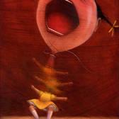Cathy Gendron - Anger, Child, Childhood, Children, Kids, Parenthood, Rage, Scream, Unhappy