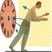 Mick Wiggins - Deadline, Pressure, Restriction, Stress, Time Crunch, Time Limit, Time Management