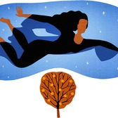 Mick Wiggins - Dream, Dreaming, Night, Sleep, Sleeper, Woman