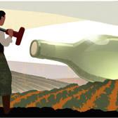 Mick Wiggins - Alcohol, Beverage, Food, Vineyard, Vintage, Wine, Winery